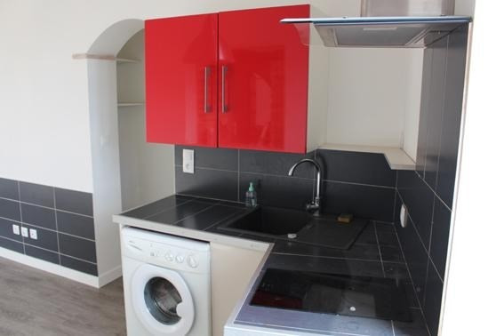 Vente appartement Cremieu 139 000€ - Photo 4