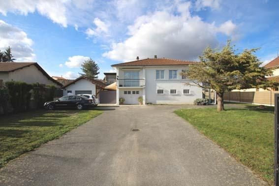 Vente maison / villa Trept 267000€ - Photo 9