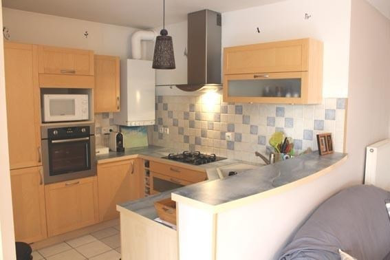 Sale apartment Villette d anthon 195000€ - Picture 4