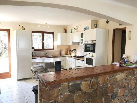 Sale house / villa Rocbaron 499550€ - Picture 5