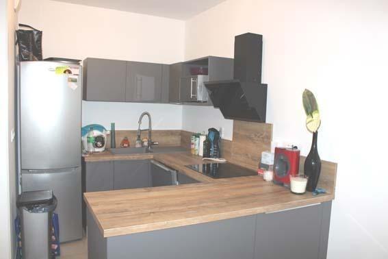 Vente appartement Villette d'anthon 258000€ - Photo 3