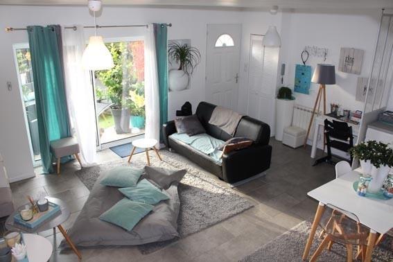 Vente appartement Anthon 238000€ - Photo 4