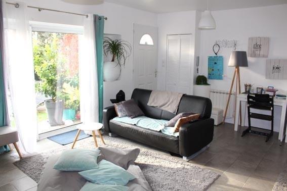 Vente appartement Anthon 238000€ - Photo 5