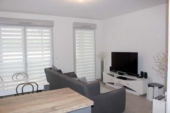 Vente appartement Villette d'anthon 258000€ - Photo 2