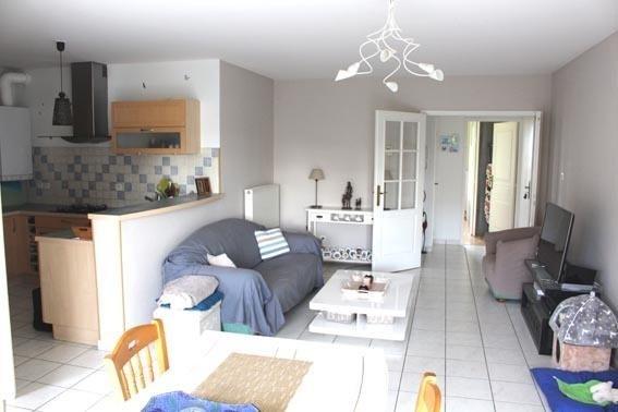 Sale apartment Villette d anthon 195000€ - Picture 1