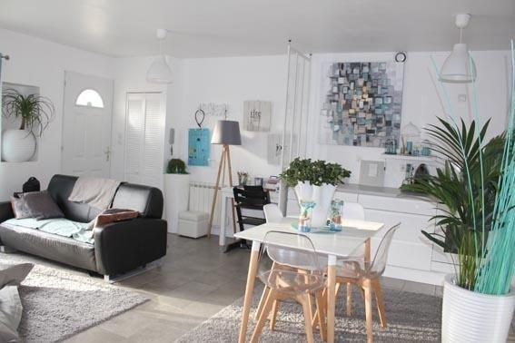 Vente maison / villa Anthon 238000€ - Photo 5