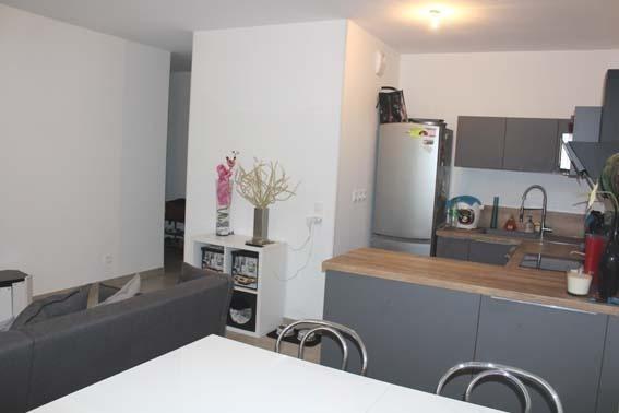Vente appartement Villette d'anthon 258000€ - Photo 4