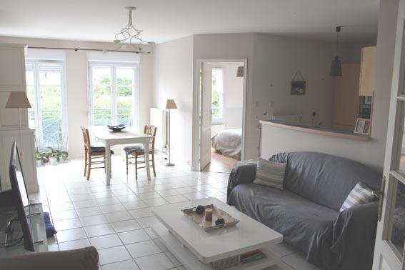 Sale apartment Villette d anthon 195000€ - Picture 2