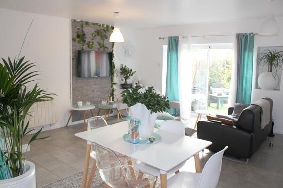 Vente appartement Anthon 238000€ - Photo 2