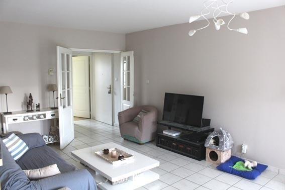 Sale apartment Villette d anthon 195000€ - Picture 3
