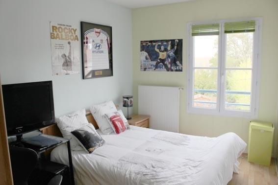 Sale apartment Villette d anthon 195000€ - Picture 5