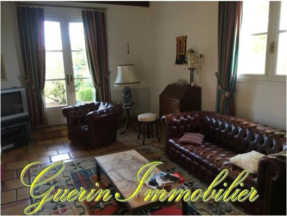 Sale house / villa La fermete 256800€ - Picture 1
