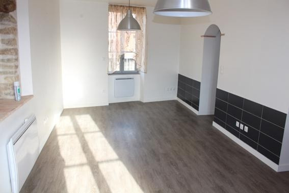 Vente appartement Cremieu 139 000€ - Photo 1