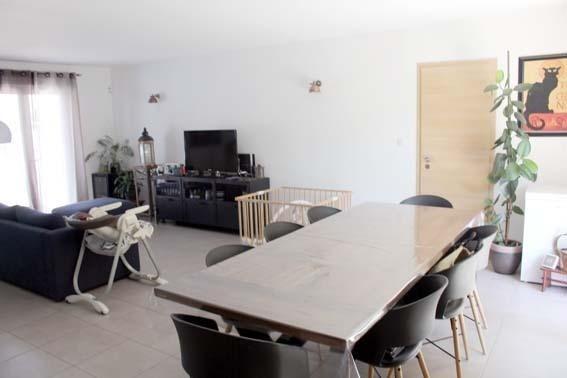 Vente maison / villa Janneyrias 335000€ - Photo 6