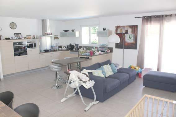 Vente maison / villa Janneyrias 335000€ - Photo 1