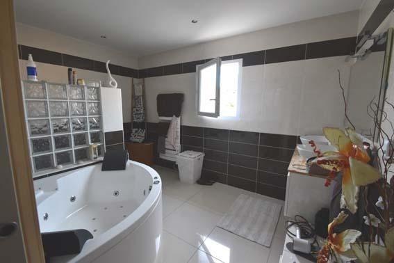 Vente maison / villa Villette d'anthon 540000€ - Photo 8
