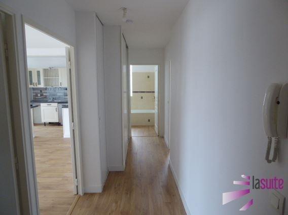 Sale apartment Venissieux 159000€ - Picture 2