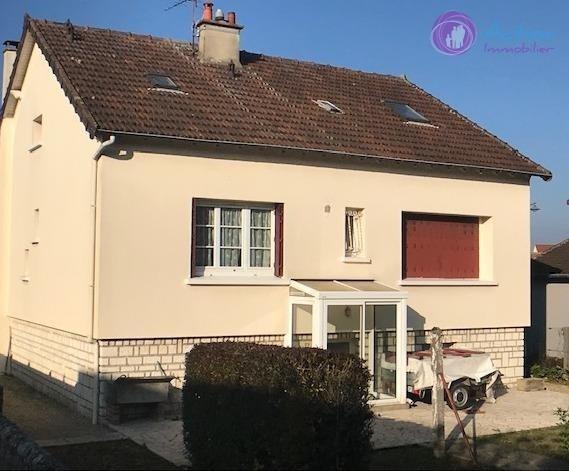 Sale house / villa Brie comte robert 310000€ - Picture 2