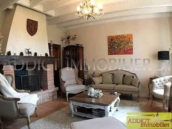Vente maison / villa Secteur paulhac 395000€ - Photo 2