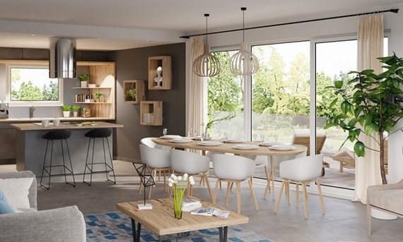 Vente de prestige appartement Saint-maur-des-fossés 1045000€ - Photo 1