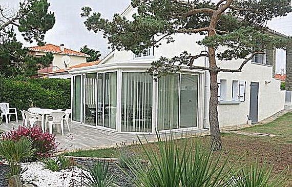 Vente maison / villa Bretignolles sur mer 308500€ - Photo 4