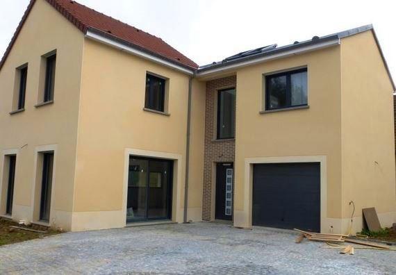Vendita casa Feucherolles 799000€ - Fotografia 8
