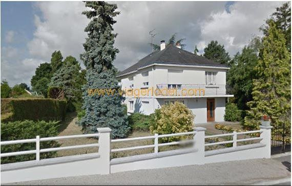 Viager maison / villa Lézigné 65000€ - Photo 1