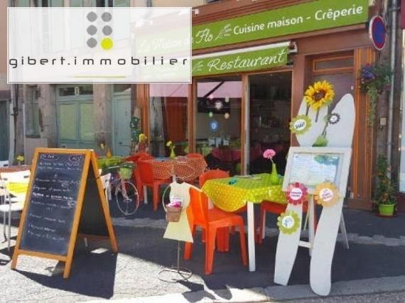 Vente local commercial Le puy en velay 50000€ - Photo 4