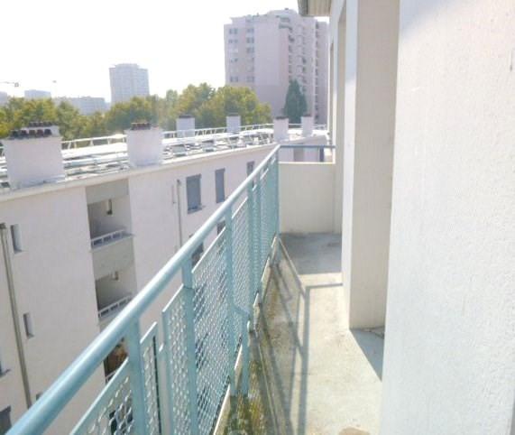 Rental apartment Villeurbanne 950€ CC - Picture 1