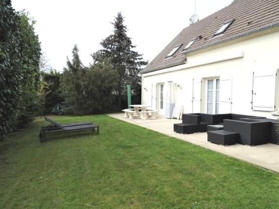 Vente maison / villa Senlis 440000€ - Photo 4