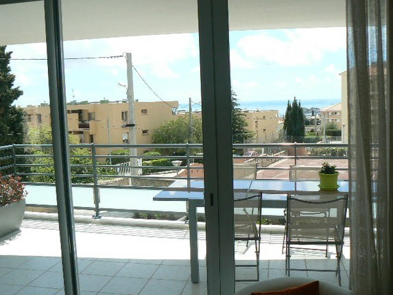 Vacation rental apartment Bandol 610€ - Picture 7
