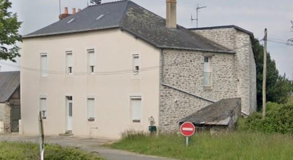 Rental house / villa Louverne 550€ CC - Picture 2