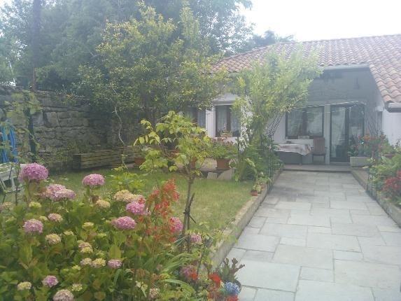 Sale house / villa Hendaye 365000€ - Picture 2