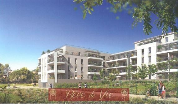 Deluxe sale apartment La londe les maures 178 000€ - Picture 1