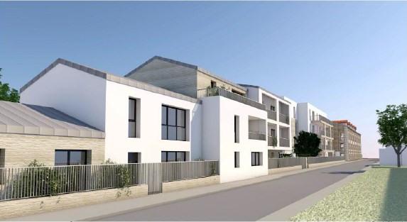 Maison neuve La Rochelle 5 pièces 138 m² Bâtiment