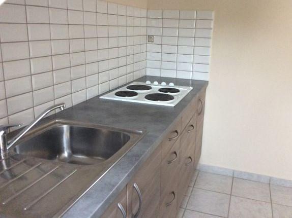 Rental apartment Evreux 475€ CC - Picture 4