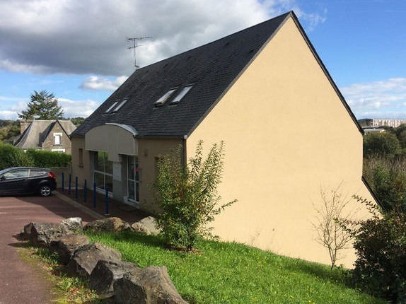 Sale building Coutances 557 000€ - Picture 3