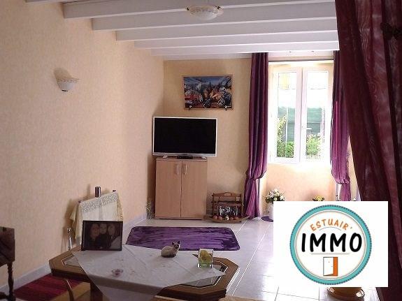 Sale house / villa Saint-fort-sur-gironde 155445€ - Picture 6