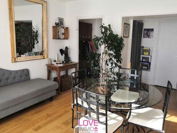 Vente appartement Romans sur isere 83000€ - Photo 3