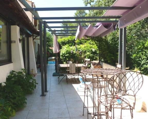 Investment property house / villa Mimet 540 000€ - Picture 3