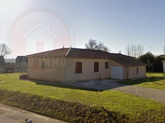 Sale house / villa Monbazillac 160 000€ - Picture 2