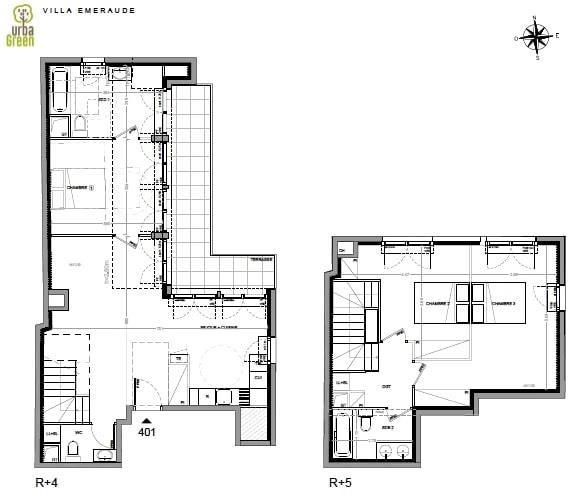 Immobile residenziali di prestigio appartamento Dinard 580000€ - Fotografia 3
