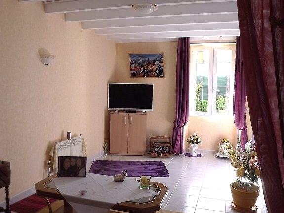 Vente maison / villa Saint-fort-sur-gironde 155445€ - Photo 6