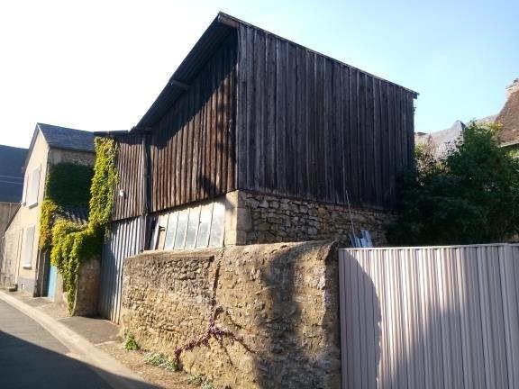 Venta  casa Vallon sur gee 25000€ - Fotografía 6