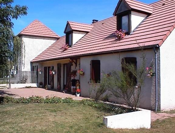 Sale house / villa Aubigny sur nere 172000€ - Picture 5