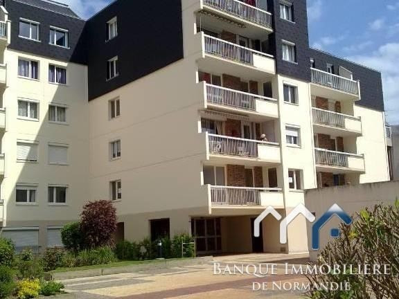 Location appartement Caen 550€ CC - Photo 1