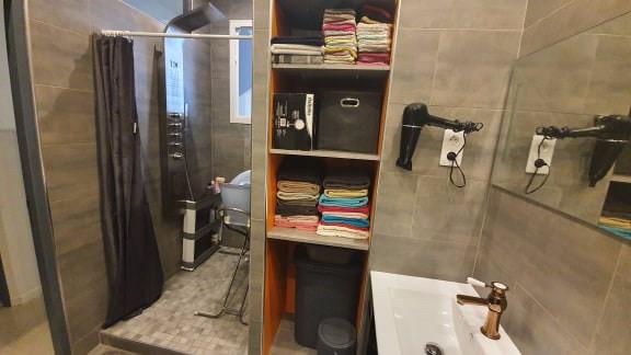 Vente appartement Ales 131500€ - Photo 4