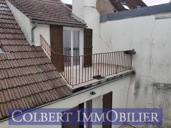 Vermietung wohnung Auxerre 900€ CC - Fotografie 10