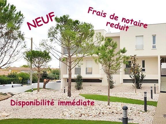 Vente appartement St jean de vedas 285000€ - Photo 1