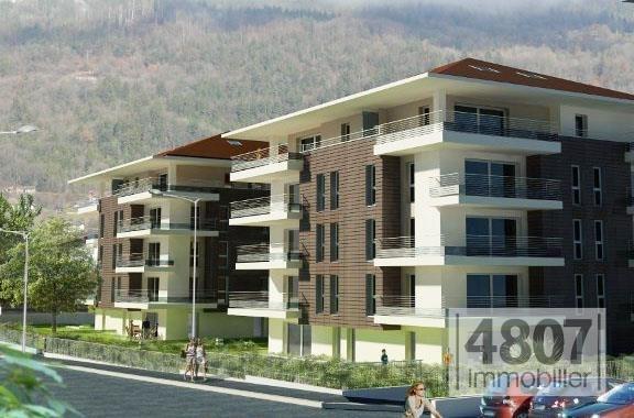 Vente appartement Bonneville 165000€ - Photo 3